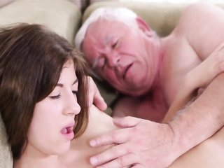 Old and Young sex videos
